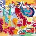Photo  de Illustration non contractuelle, visuel 2004 Beaujolais Nouveau