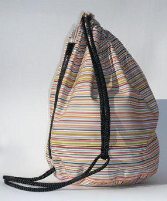 illustration de Le nouveau sac Matelot