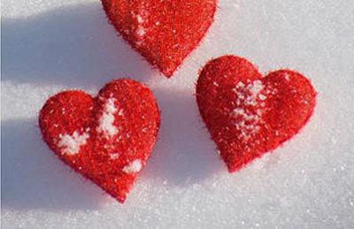 illustration de Saint-Valentin : chic et gourmet aux Flots