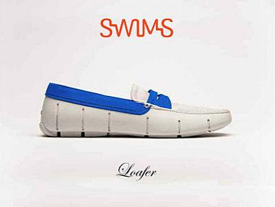 illustration de Les nouvelles Swims sont au Dressing à La Rochelle !