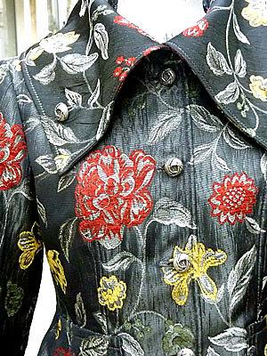 illustration de Tissu couture : dernier coupon et boutique en ligne !