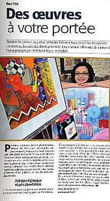 illustration de La Presse en parle !!!