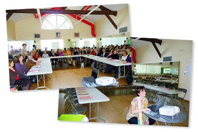 illustration de Feng Shui : Conférence - initiation à La Rochelle le samedi 25 septembre 2010