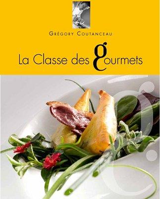 illustration de La Rochelle : les recettes de La Classe des Gourmets en avant-première