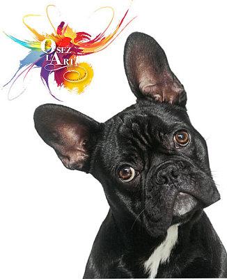 illustration de Acheter un tableau sur Internet : Découvrez 7 Jours pour l'Adopter, la Nouveauté proposée en exclusivité par Osez l'Art !