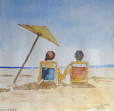 illustration de Offrir une oeuvre d'Art à La Rochelle : découvrez aujourd'hui
