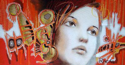 illustration de Art Contemporain Abordable à La Rochelle : Découvrez aujourd'hui