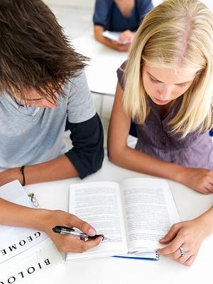 illustration de La Rochelle : consolidation scolaire, prépa aux examens et aux concours
