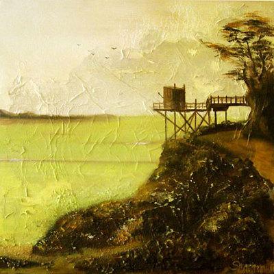 illustration de Marine : Découvrez la Sélection d'Osez l'Art dans sa Galerie