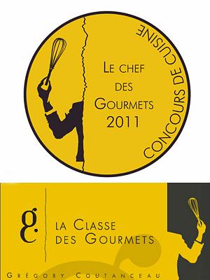 illustration de La Rochelle : concours de cuisine La Classe des Gourmets, candidature jusqu'au 20 septembre 2011 !