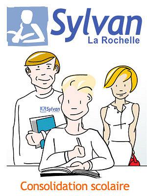 illustration de Cours et soutien scolaire : le nouveau site internet Sylvan La Rochelle !