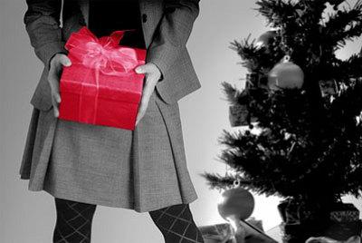 illustration de La Rochelle - shopping de Noël : boutiques ouvertes, dimanche 11 décembre 2011 !