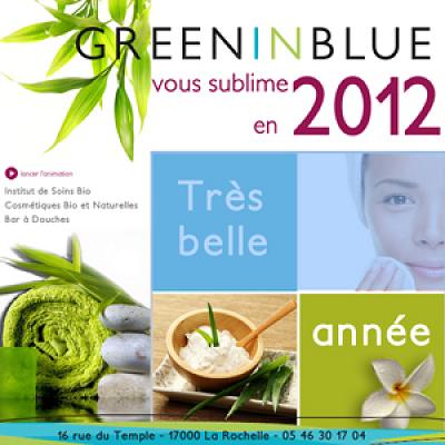 illustration de La Rochelle : une année 2012 éclatante de beauté et bien-être bio et nature !