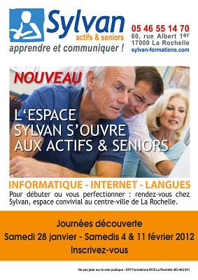 illustration de La Rochelle anglais et informatique : première séance découverte pour les actifs et seniors, samedi 28 janvier 2012
