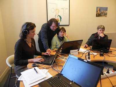 illustration de Nouveau à la Rochelle : cours d'anglais et d'informatique