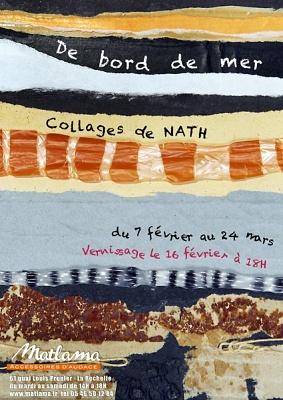 illustration de La Rochelle : vernissage et nouvelle collection, jeudi 16 février 2012