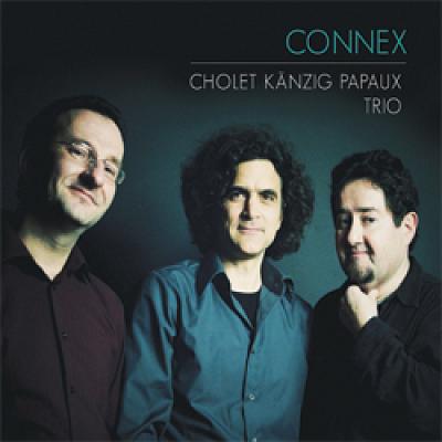 illustration de Concert : le Trio CKP � Ch�lon sur Sa�ne