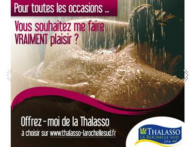 illustration de La Rochelle - Châtel' : cadeau bien être et détente pour la fête des mères, J-3 !!!