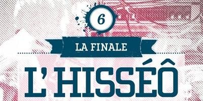 illustration de L'Hyssé Ô : finale du tremplin musical des lycéens de La Rochelle à La Sirène, vendredi 1er juin 2012