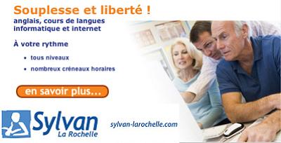 illustration de La Rochelle cours d'informatique, internet, langue, idées cadeaux pour les grands !