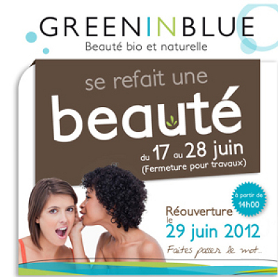 illustration de La Rochelle : le comptoir bio se refait une beauté, fermeture du 17 au 28 juin 2012