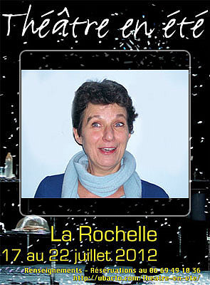 illustration de La Rochelle :