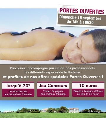illustration de Chatelaillon - La Rochelle Sud. Après-midi portes ouvertes Dimanche 16 septembre 2012