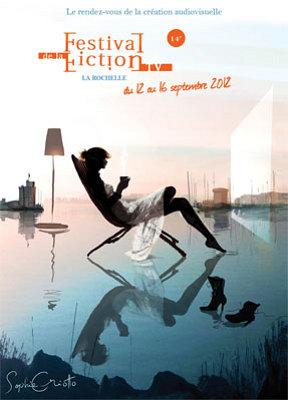 illustration de La Rochelle : le club le Triolet ouvre sa terrasse pour le Festival de la Fiction TV !