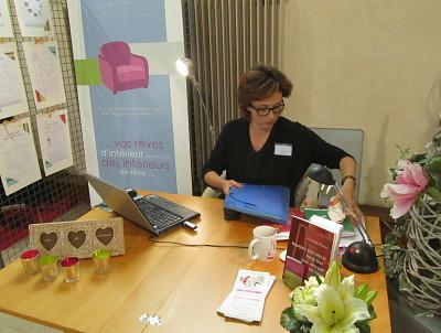 illustration de Feng Shui au Forum du Mieux-Etre de La Rochelle du 10 au 11 novembre 2012