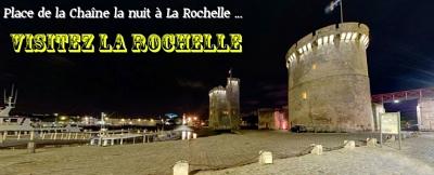 illustration de Hôtel La Rochelle Contact-Hôtel LR : offre dernière minute soirée-étape, vacances Toussaint 2012