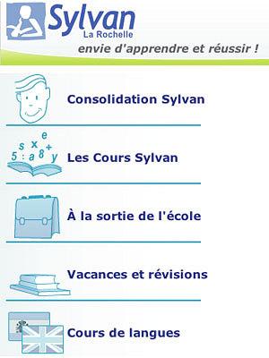illustration de La Rochelle : cours de maths et physique à l'Espace Sylvan