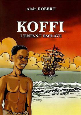 illustration de La Rochelle : Koffi, l'enfant esclave, conte au musée du Nouveau Monde, dimanche 16 décembre 2012