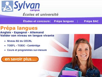 illustration de La Rochelle lycéens - étudiants : concours, examens, prépa, stages...