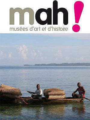 illustration de La Rochelle : Haïti aujourd'hui, conférence au musée du Nouveau monde, dimanche 24 février à 15h