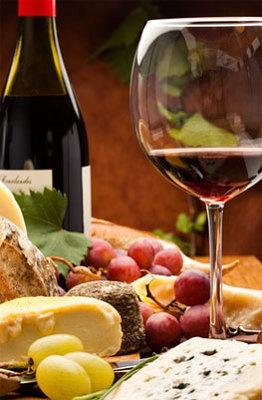 illustration de La Rochelle : soirée vins et fromages au restaurant l'Entracte, jeudi 21 mars 2013