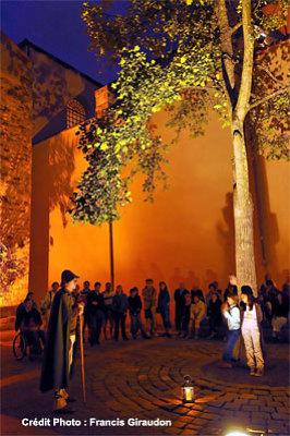 illustration de À La Rochelle : le retour des Rondes de Nuit, départs jeudi soir 20 juin 2013 !