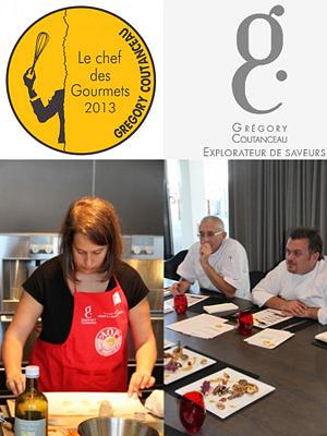 illustration de Concours de cuisine amateur à La Rochelle : dernier jour pour s'inscrire au Chef des gourmets 2013, lundi 30 septembre !