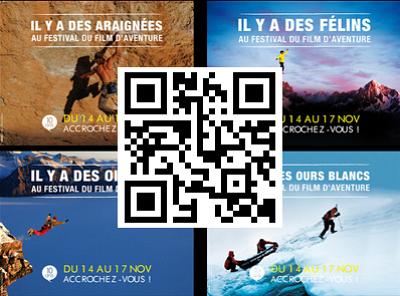 illustration de La Rochelle : festival du film d'aventure 14-17 novembre 2013, programme synthétique PDF et mobile !