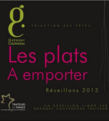 illustration de La Rochelle : commandes de dernière minute pour les plats de fête signés Grégory Coutanceau !