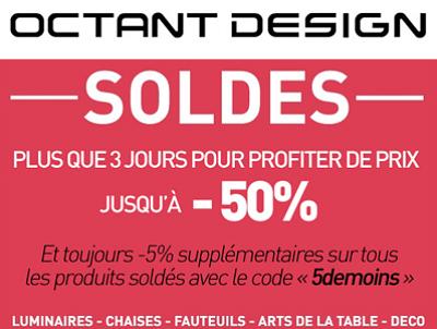 illustration de La Rochelle - France : design, derniers jours de soldes d'hiver 2014, profitez-en !