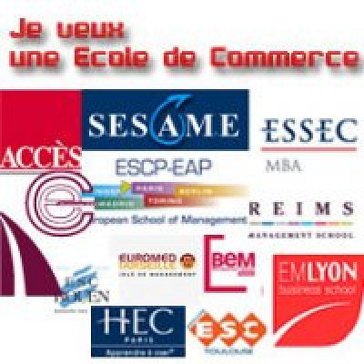 illustration de A La Rochelle : préparation concours post-bac - écoles de commerce mars-avril 2014