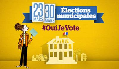 illustration de Elections municipales - risque d'abstention : finalement, pas d'obligation de titre d'identité dans les petits communes de moins de 1000 habitants