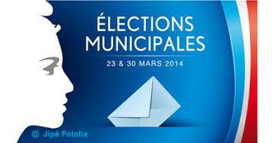 illustration de En direct de La Rochelle : participation, premiers résultats municipales 2014 en Charente-Maritime
