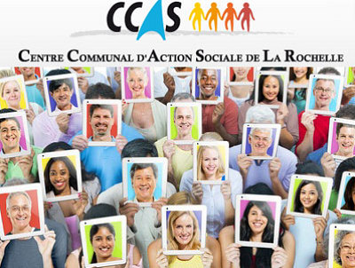 illustration de La Rochelle CCAS : avis aux associations, renouvellement du Conseil d'administration du Centre communal d'action sociale