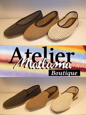 illustration de La Rochelle Made in France : nouveautés Matlama, été 2014 !