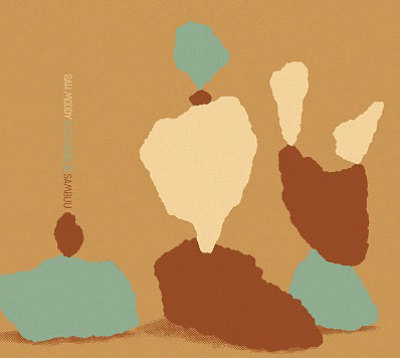 illustration de Nouvel album : SAMBUU de BAH MOODY & CYKEDELIC, sortie le 29 avril 2014