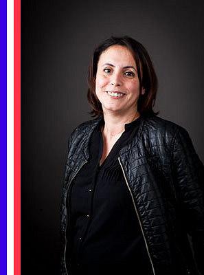 illustration de Mairie de La Rochelle : installation officielle de Soraya Ammouche-Milhiet, adjointe déléguée de Mireuil, Saint-Maurice et Bel Air, mardi 3 juin 2014 à 18h30