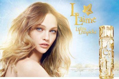 illustration de La Rochelle tendance et clubbing : soirée de lancement du nouveau parfum Lolita Lempicka au Triolet Club, samedi 28 juin 2014