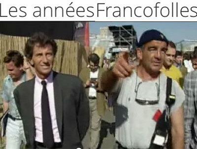 illustration de La Rochelle FrancoStories : films documentaires à 11h30 au cinéma CGR Le Dragon du jeudi 10 au lundi 14 juillet 2014