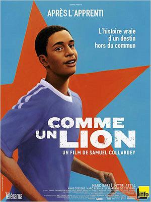 illustration de Soirée conviviale et cinéma sous les étoiles à La Rochelle - La Pallice, jeudi 17 juillet 2014